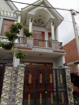 Cần Bán Nhà gấp giá rẻ Gần Chợ Đông Hòa, ngay trường Tiểu Học Đồng An
