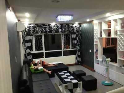 Căn hộ An Tiến 3 phòng ngủ, 1 phòng karaoke ,DT 189 m2, giá 3tỷ 2
