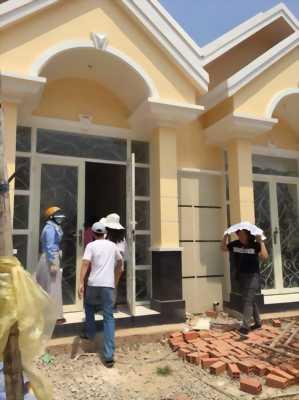 Nhà mới xây ngay KDL Đại Nam Bình Dương giá đầu tư