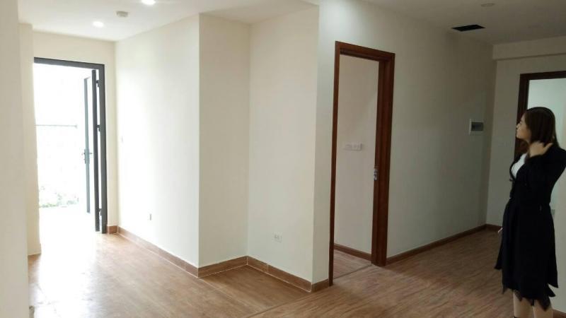 Cho thuê căn hộ chung cư Thái Hà 43 Phạm Văn Đồng, 70m2