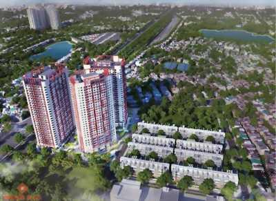 Bán gấp 2 căn chung cư EMPERIAL PLAZA 360 Giải Phóng