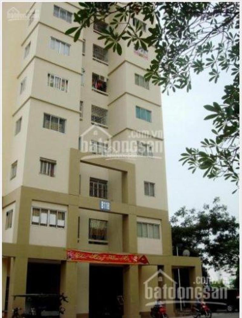 chung cư B11B   Nam Trung Yên, 2 phòng ngủ. Gia: 25  tr/m2