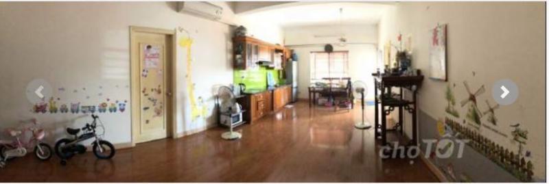chung cư Nàng Hương  20 tr/m2 - 583  Nguyễn Trãi, DT 98m2