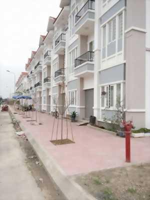 Bán chung cư Hoàng Huy, có căn góc, tòa mới ra
