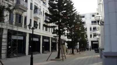 Nhà Phố Vincom Shophouse Hậu Giang.
