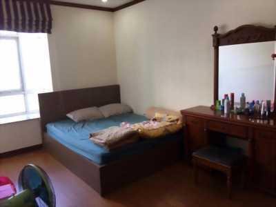 Căn hộ Hoàng Anh An Tiến 2 phòng ngủ, DT 96 m2, giá 1tỷ7 nhà trống