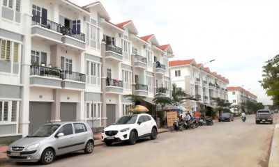 Mở bán tòa mới chung cư Hoàng Huy, căn góc 65m2
