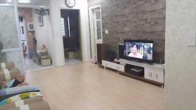 Bán căn hộ 47m2, nơi an cư lạc nghiệp