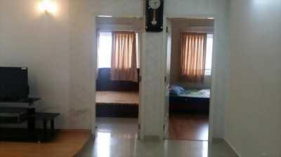 cần bán gấp căn hộ chung cư The Mansion 83m2 - 2PN- 2WC