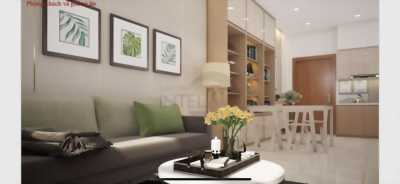 CK đến 3% khi mua căn hộ thông minh Sài Gòn Intela 2PN, tặng full nội thất. LH 0932 095 283