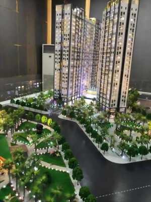 Khu căn hộ bậc nhất Nam Sài Gòn sở hữu chỉ với 360tr. LH 0932 095 283