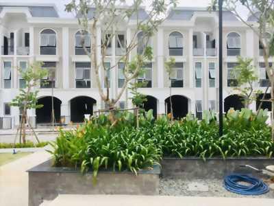 Nhà phố thương mại, thiết kế hiện đại, mt HL10, Bình Chánh