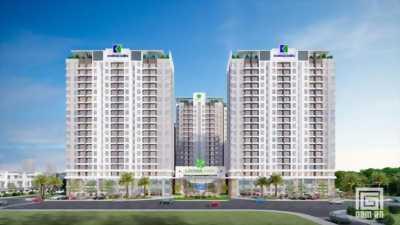 Mở bán block A dự án Lovera Vista giá chỉ từ 1,7 tỷ căn 2PN