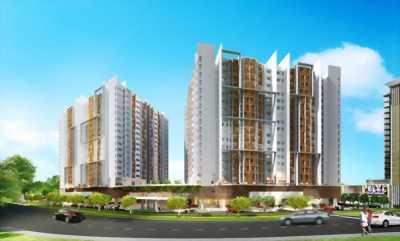 Mở bán căn hộ Topaz Twins đẹp Biên Hòa.