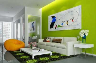 Bán căn hộ 2 phòng ngủ tại chung cư chất lượng