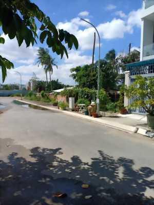 Tiên Phong Garden mở bán 9 ShopHouse với 2 căn 2 mặt tiền.