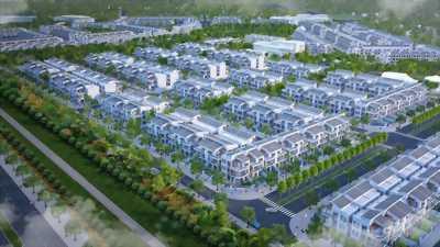 Vingroup mở bán dự án Vincity Gia Lâm, chung cư, biệt thự, liền kề, shophouse