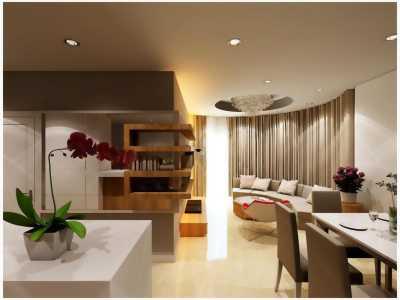 Bán cắt lỗ căn hộ 3PN dự án Green Bay Premium giá 1,65 tỷ