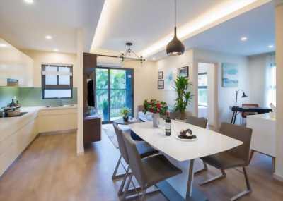 Căn hộ Green Bay Garden chỉ 650 tr/căn, chiết khấu 9%