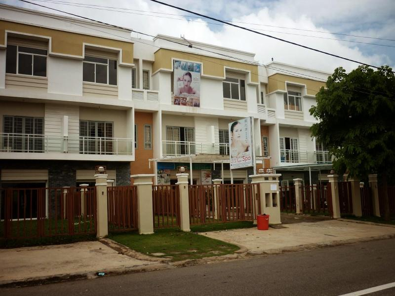 Bán chung cư 16 tầng - CT2 khu ĐTM Tuệ Tĩnh