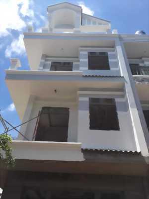 Nhà phố góc 2 mặt tiền 5pn 6wc hẻm 6m,2 góc mặt 2 lầu.