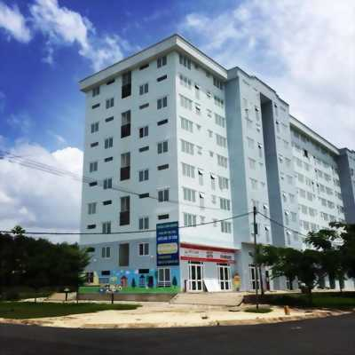 Bán căn hộ chung cư giá rẻ Nhơn Trạch