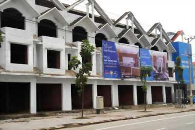 Bán nhà tại trung tâm TP Huế, Huế green city giá chỉ 1,3 tỷ/ căn