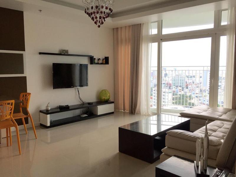 Cho thuê căn hộ cao cấp Monarchy Đà Nẵng giá tốt