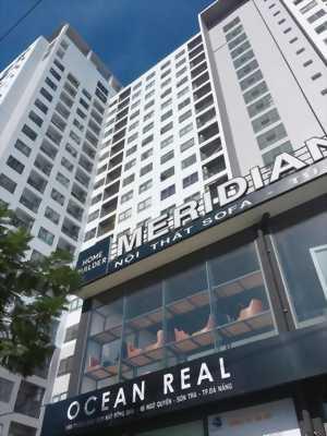 Kẹt tiền bán nhanh căn hộ 2 phòng ngủ tại Sơn Trà