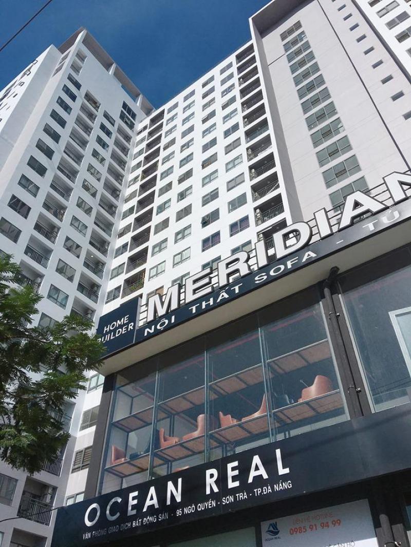 Sở hữu ngay căn hộ cao cấp 5* view đẹp ngất ngây chỉ từ 2,7 tỷ