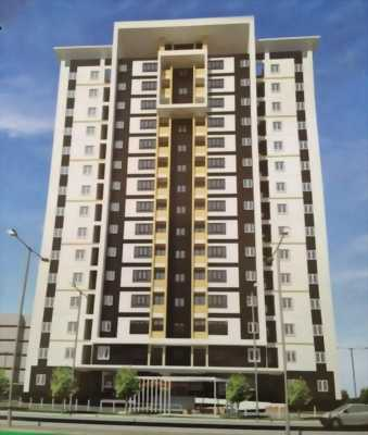 Bán 200 căn hộ chung cư An Phú Reside