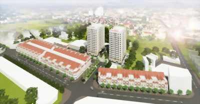 Chung cư An Phú Residence Vĩnh Yên Vĩnh Phúc