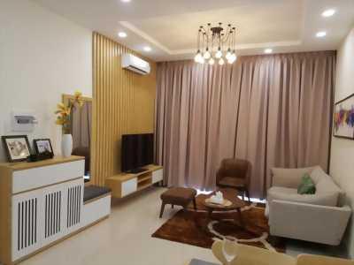 Mở bán căn hộ chung cư bảo quân mới tại Vĩnh Yên
