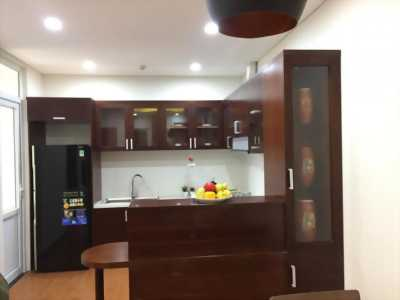 Bán căn hộ chung cư nội thất đầy đủ, sẵn ở.