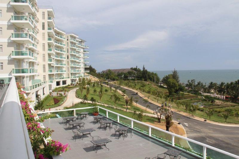 Bán căn hộ nghỉ dưỡng 3PN Ocean Vista - Sealinks