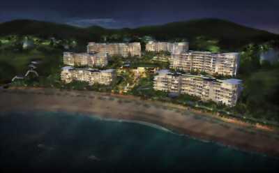 Ocean Vista căn hộ 5* giá 390Tr nhận nhà liền tay