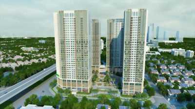 Căn hộ chung cư tại Dự án Eco Green City, Thanh Trì, Hà Nội