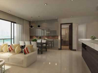 Bán căn hộ chung cư Hồng Loan (33m2) tầng 2, có 2 phòng ngủ