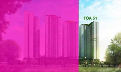 Chung cư cao cấp Seasons Avenue -khu đô thị mới Mỗ Lao