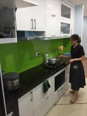 Chung cư mini Nguyễn chí thanh- cầu giấy-700tr/căn
