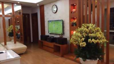 Bán chung cư mini Nguyễn Khánh Toàn Quan Hoa 32 - 50m2