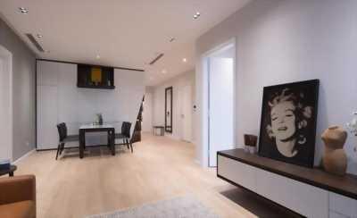 Tôi cần bán gấp căn hộ HD Mon 54m2, tầng 18