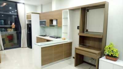 Bán chung cư Tràng An Complex tầng 2010 CT1 Hà Nội