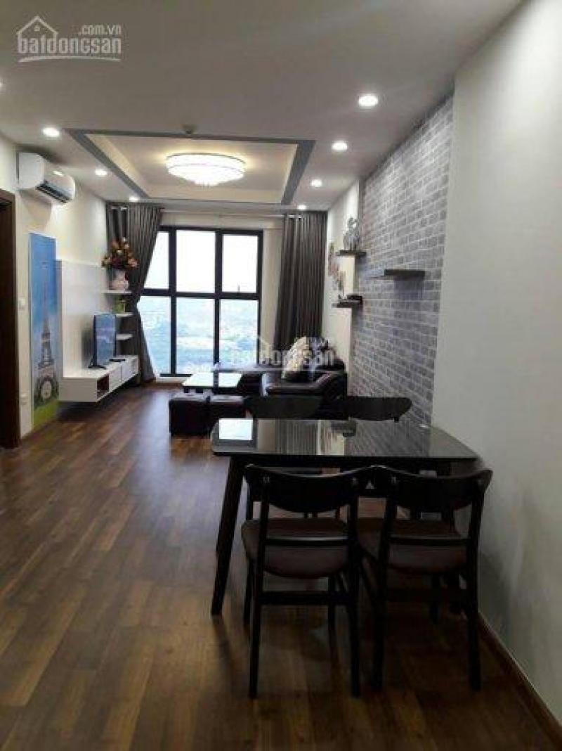 Tôi cho thuê căn hộ chung cư KĐT Nghĩa Đô