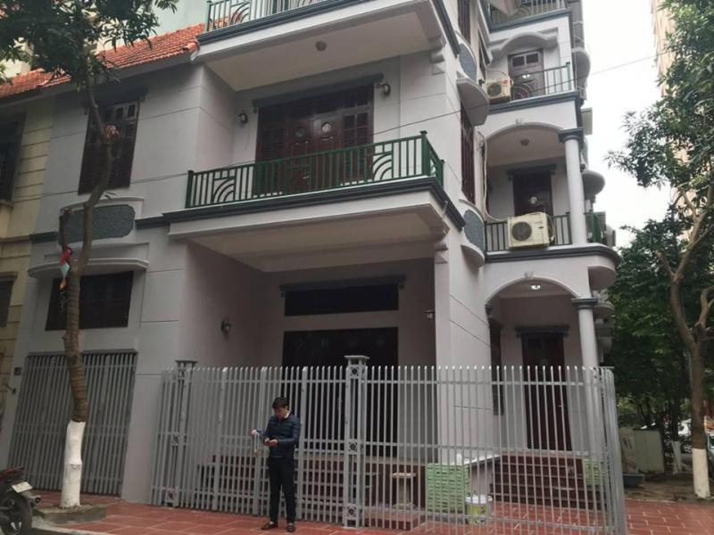 Chính chủ cần cho thuê nhà nguyên căn làm văn phòng và nhà ở >100m2 gia 30tr–khu Nguyễn Cơ Thạch.