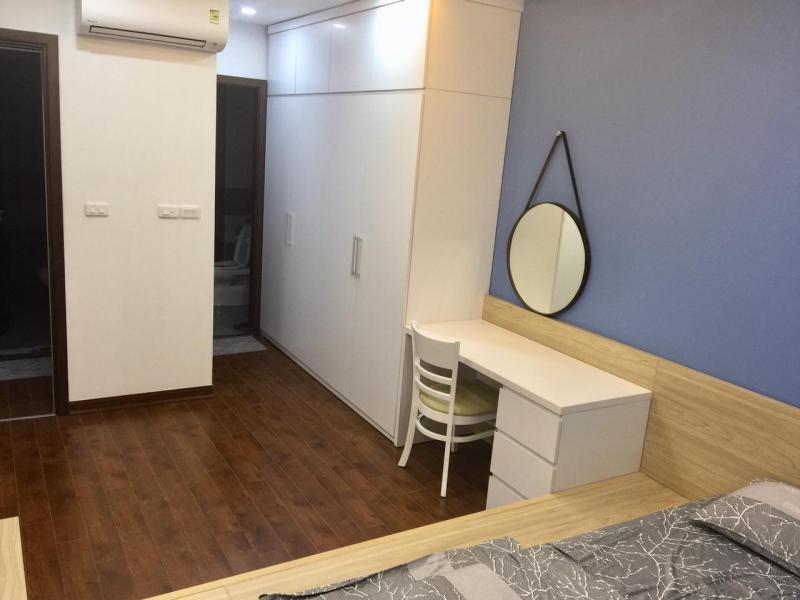 -Chính chủ cho thuê căn hộ 3PN tại An Bình City full đồ nội thất chỉ việc xách vali về ở