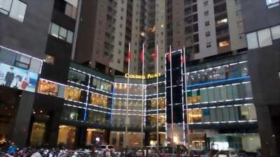 Cần bán gấp CC Golden Palace Mễ Trì, 120 m, chỉ 4,1 tỷ.
