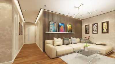 Bán căn hộ chung cư 25 tâng chiết khấu 65tr tại Lào Cai.
