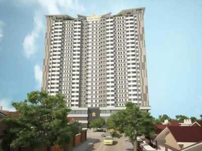 Bán chung cư 25 tầng đường Hoàng Liên TP Lào Cai.