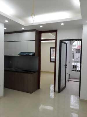 Chủ đầu tư bán chung cư mini Giải Phóng –Trương Định ( 30m2- 60m2) hơn 500 triệu/căn